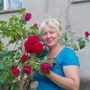 Larisa Lisovets