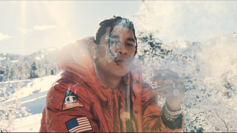 Trill Sammy - Sloppy (Official Music Video)