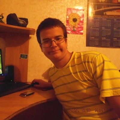 Вадим Какошкин, 31 июля 1998, Курагино, id212669505