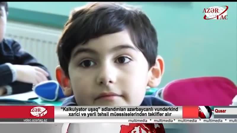 Азербайджанскому вундеркинду предложили учебу за границей. Азербайджан Azerbaijan Azerbaycan БАКУ BAKU BAKI Карабах 2019 HD 18