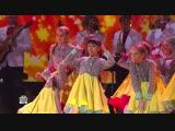 Катя Гусева, Вероника Каратаева и Детский музыкальный театр Домисолька Леди совершенство