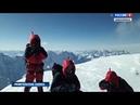 Новосибирский альпинист готовится к покорению одной из самых неприступных гор в мире