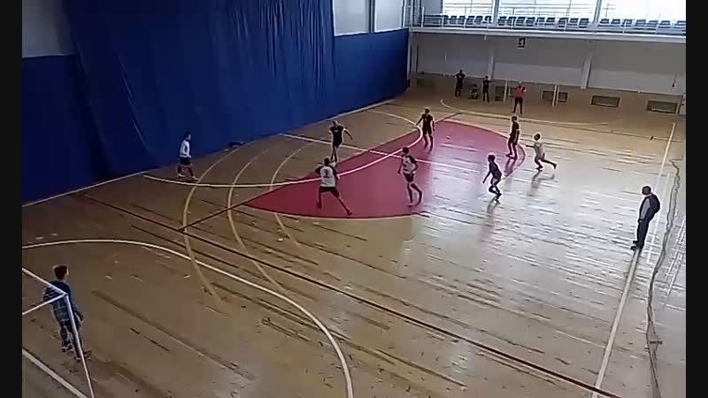 ТЛФЛ Маркиз-Десна 2 тайм