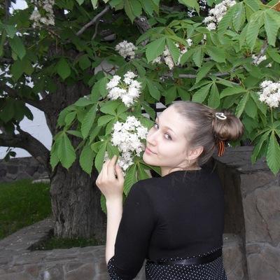 Закураева Мария, 22 июля 1993, Уфа, id206047467