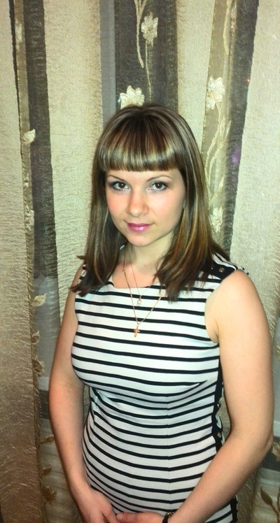 Елена Девятова, 20 февраля , Воткинск, id17423354