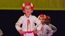 Студия Хореография, номер Украинский танец