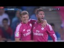 Sergio Ramos Goal - Real Sociedad vs Real Madrid 0-1 ( 31/08/2014 ) HD