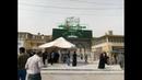 Arbaeen 2018 Video 36 - Al Sahlah Mosque Information - House of IMAM MAHDI (A.S)