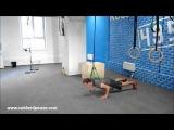 Богачёв Евгений тренировка со жгутами в CrossFit (how to use resistance bands in crossfit) ,jufx`d tdutybq nhtybhjdrf cj uenfvb d crossfit (how to use resistance bands in crossfit)