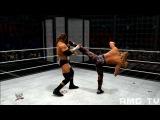 WWE 2K14 - Shawn Michaels vs Triple H | Armageddon 2002 Promo