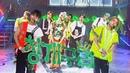 《Comeback Special》PENTAGON 펜타곤 Naughty boy 청개구리 @인기가요 Inkigayo 20180916