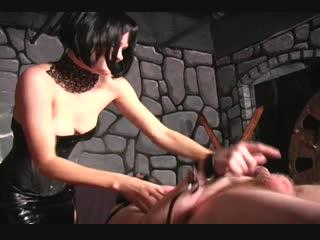 FM tickle torture