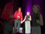 Engelbert Humperdinck I'm Glad I Danced With You With Olivia Sep 23, 2018 Las Vegas
