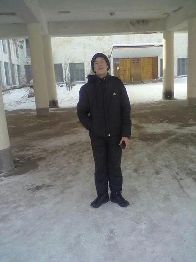 Роман Бежнарев, 21 февраля 1991, Кострома, id200205712
