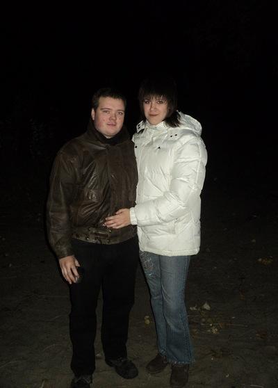 Дашуленька Ахмерова, 8 сентября 1993, Запорожье, id13469467
