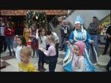 Шоу Деда Мороза и Снегурочки