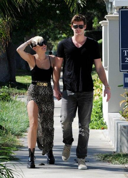 Самая красивая пара 2012 года