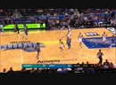 Rookie Isaiah Briscoe First NBA career Points vs Hornets 19 10 18 1080 X 1920 mp4