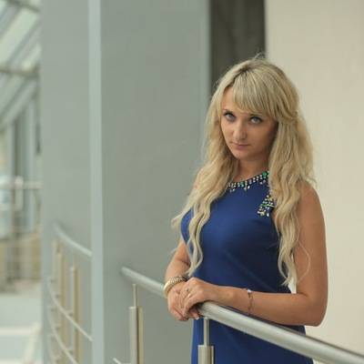 Marika Cher, 3 декабря , Могилев, id104819799