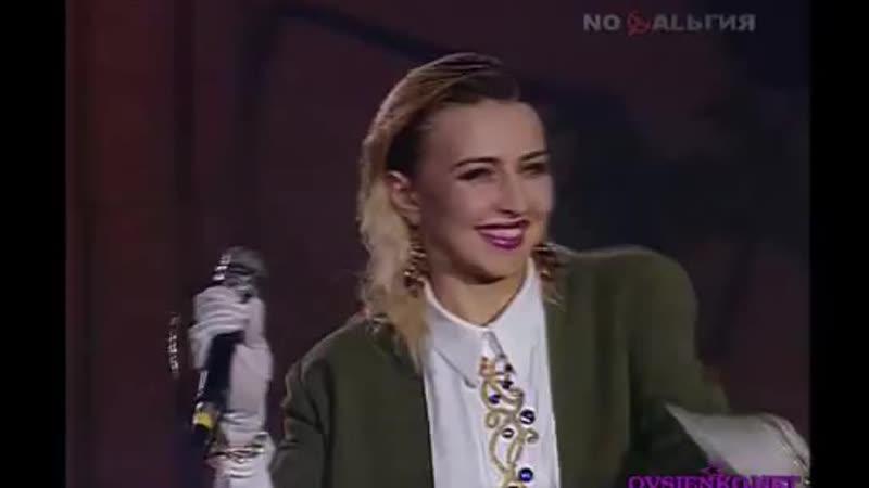 Таня Овсиенко - «Красивая девчонка» .mp4