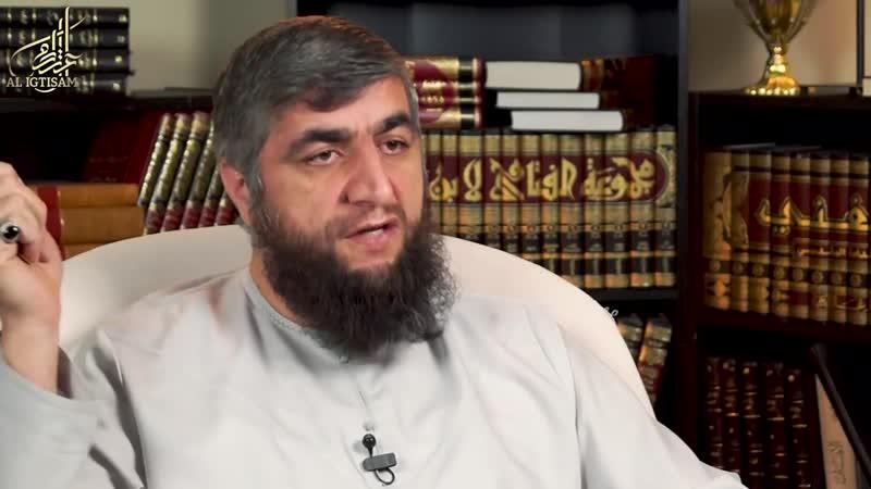АбдуЛлагъ Костексикий Положение тех кто такфирит Ибн База Усеймина