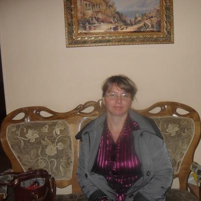 Жанна Донюшкина