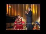Иосиф Кобзон - Только раз бывают в жизни встречи (Юбилейный концерт Аллы Баяновой