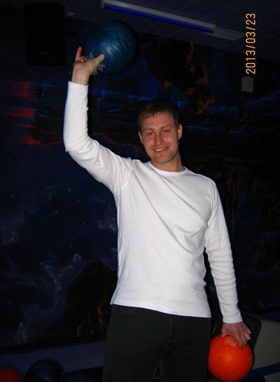 Алексей Варяг, 24 марта 1983, Москва, id209709257