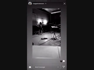 snippet from igs | miss lindemann