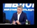 Як «опозиційний блок» карателів з батальйону «Донбас» нагороджував (ВІДЕО К. Долгова)