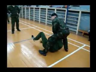 Русский рукопашный бой - ударная техника руками _ vk.com_biblioteka_trenirovok