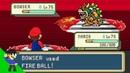 Mario's Pokemon Moves Calamity