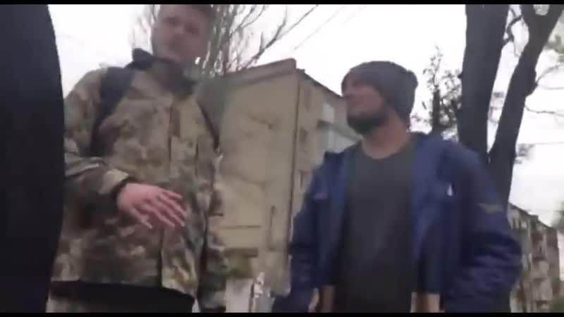 В Днепропетровске организованы языковые патрули по выявлению русскоязычных