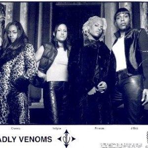 Deadly Venoms