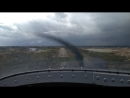 5. Кокпит. Скорей на посадку пока не накрыло штормом.