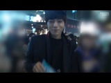 130418 [FANCAM] MyungSoo © Drunk Talk Interview