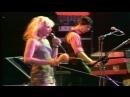 Blondie – Man Overboard – The Best Of Musikladen-Live Blondie