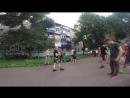 Виктор Блуд Виктор Блуд - Открытая тренировка, Встреча подписчиков в Стерлитамаке