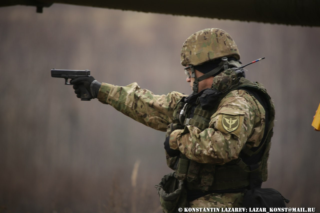 Armée Russe / Armed Forces of the Russian Federation - Page 20 H7Aq7lwescQ