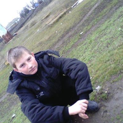 Алексей Игнатьев, 12 декабря 1990, Москва, id200809172
