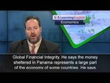 The Economics Report World Bank Official Says Panama Papers Hurting Public Trust