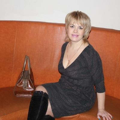 Ирина Чернявская, 23 февраля 1976, Новомосковск, id173185183