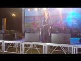 Азиза - Праздничный концерт | г. Свирск (01.09.2018)