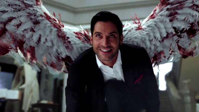 Lucifer | Welcome to the Party | 3x24