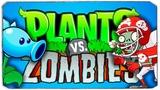 ПЛАВАЮЩИЕ ЗОМБИ? КАК СПАСТИСЬ? - PLANTS VS ZOMBIES
