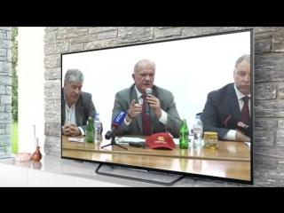 Зюганов и Грудинин про пенсионную реформу 14.mp4
