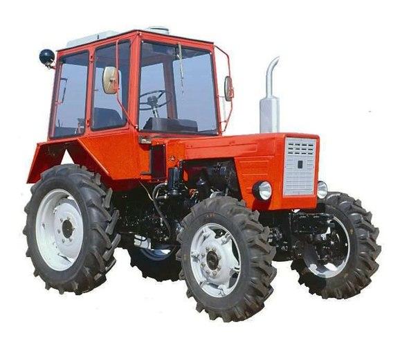 Купить сельхозтехнику в Омске   продажа бу тракторов и.