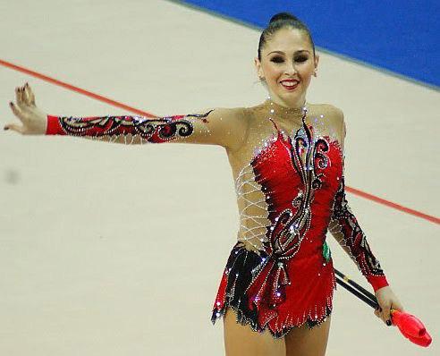 купальники для художественной гимнастики 2014 новосибирск