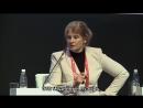 Дискуссия Касперской и Чубайса - Цифровой форум 2018 Санкт-Петербург