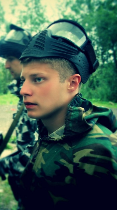Никита Иванов, 11 января , Зеленоград, id2503362